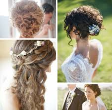 bridal hairstyle images wedding hairstyles for naturally curly hair off the page