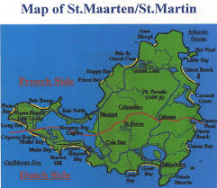 Map Of Cayman Islands Map Of Caribbean Islands St Maarten You Can See A Map Of Many
