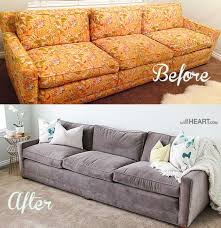 inspiring furniture restoration projects from blah to rad