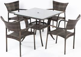 Alfresco Home Outdoor Furniture by Alfresco Home 43 1306 Tutto Wicker 36