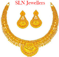 gold har set gold necklace set in karimnagar telangana sone ka har set