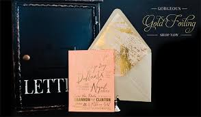 Wedding Invitations Dallas Cotton Paperie Letterpress Wedding Invitations Eco Friendly