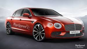2009 bentley flying spur bentley reviews specs u0026 prices top speed