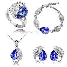 best earrings wholesale new lovely fashion chain pendant necklace