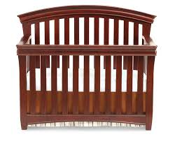 Full Size Bed Rails Jameson Crib Includes Toddler Bed Rails Furniture Row