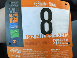 fill me with meaning ragnar cape cod 2015
