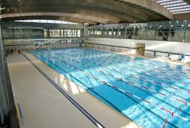 indoor public swimming pool competition franklin community high