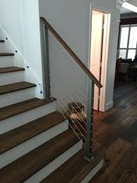 metal banister ideas stair banister rail the best wood handrail ideas on stainless