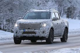 2018 mercedes benz x class 10 things you didn u0027t know