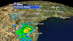 New Orleans Weather Map by Heavy Rain Flooding Strong Storms Possible To End The Week