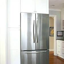 refrigerator that looks like a cabinet built in refrigerator cabinet cabinets refrigerator built in