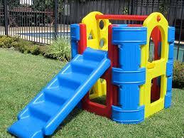 kids outdoor play gym outdoor designs
