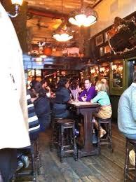 The Breslin Bar And Dining Room The Breslin A Pub With An Edge Food By Skyler