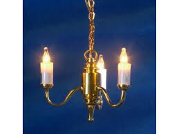 3 candle electric light 3 arm candle chandelier brass gold electric ceiling light vanity