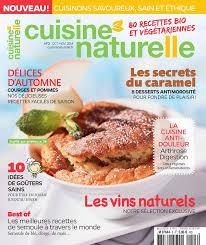 magasine cuisine magazine cuisine naturelle