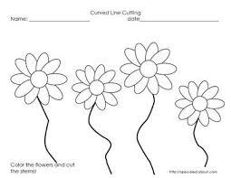30 best scissor practice images on pinterest scissor skills