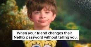 Pajama Kid Meme - 24 times the spongebob pajama boy summed up your mood scoopnest com