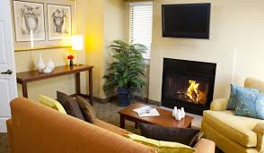 Hotels With A Fireplace In Room by Suite Accommodations U0026 Tampa Lodging Chase Suite Hotel Tampa