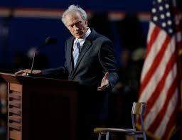 Clint Eastwood Chair Meme - clint eastwood s rnc speech gets nation s attention wbur