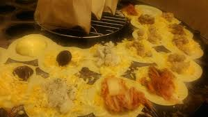 cuisine de a炳 餅告大人民生店 遠傳轉角 home