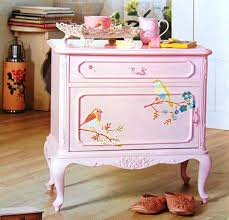 furniture painting furniture decoration with stencils painting ideas 7 rescued by
