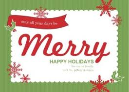 dazzling discount christmas cards