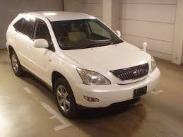 lexus harrier price in bangladesh japanese used cars exporter dealer trader auction cars suv
