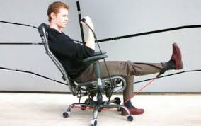 Office Workouts At Desk Office Workout Chair Within Best 25 Workouts Ideas On Pinterest
