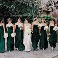 green bridesmaid dresses forest green bridesmaid dresses naf dresses