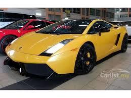 2005 lamborghini gallardo specs lamborghini gallardo 2005 5 0 in kuala lumpur manual coupe yellow