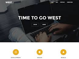 15 best free responsive wordpress landing page themes for 2018