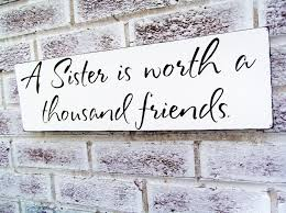 gift ideas for sister sister gift sister birthday gift ideas