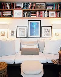 Wall Mount Book Shelves Wall Mounted Bookshelves Photos Design Ideas Remodel And Decor