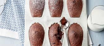 recettes de julie andrieu cuisine the madeleine cakes of julie andrieu