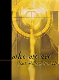2009 crusader by york college issuu