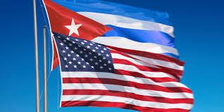 Flags Of United States Anstehende Veranstaltungen Cuba U2013 Usa Normalisierung Der