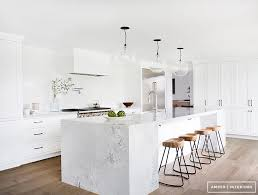 interiors of kitchen before and after client castles interiors