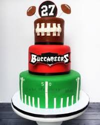 tampa bay buccaneers treasure chest cake cakes i have made