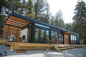 Recently Prefab Homes Have Become An Alternative Or Option For A - Modern design prefab homes