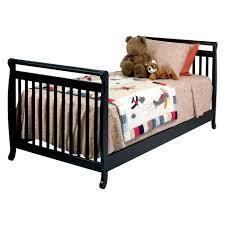 Used Mini Crib Davinci Emily 2 In 1 Mini Crib And Bed Target