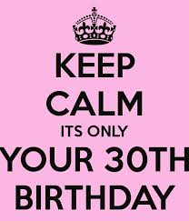 30th Birthday Memes - 30th birthday clipart collection 84