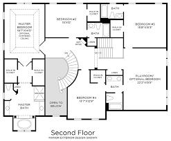 estates at south windsor the elkton home design