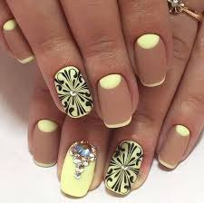 10 mind blowing celebrity nail art designs that you will want now