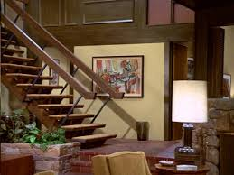 homey design brady bunch house interior pictures house floor plans