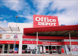 Office Depot by Shopping Office Depot