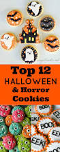 top 12 halloween cookies angel foods