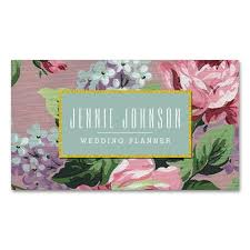 floral business card 2198 best floral business card templates images on