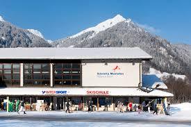 ski rental intersport montafon st gallenkirch base station
