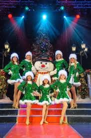charleston christmas special u2013 kid u0027s free u2013 tickets