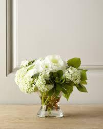faux floral arrangements josie faux floral arrangement white peonies floral arrangement